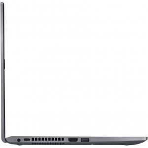 Laptop ASUS 15.6'' M509DA, FHD, Procesor AMD Ryzen™ 3 3200U (4M Cache, up to 3.50 GHz), 8GB, 512GB SSD, Radeon Vega 3, No OS, Gri, M509DA-EJ4797