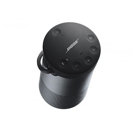 Boxa Bluetooth Bose SoundLink Revolve Plus, Black, 739617-21101