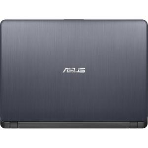 "Laptop ASUS X507UA-EJ1096 cu procesor Intel® Core™ i3-8130U pana la 3.40 GHz, Kaby Lake, 15.6"", Full HD, 4GB, 256GB SSD, Intel® UHD Graphics 620, Endless OS, Star Grey1"