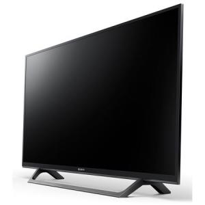 Resigilat-Televizor LED Smart Sony, 123.2 cm, 49WE660, Full HD (KDL49WE660BAEP)