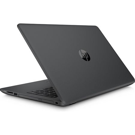"Laptop HP 250 G6 (3QM21EA) cu procesor Intel® Core™ i3-7020U 2.30 GHz, Kaby Lake, 15.6"", 4GB, 500GB, Intel® HD Graphics 620, Free DOS, Dark Ash Silver"