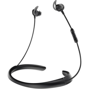 Casti in-ear BOSE QuietControl 30 cu microfon (quietcontrol30-bk), Wireless, Noise Canceling, Negre2