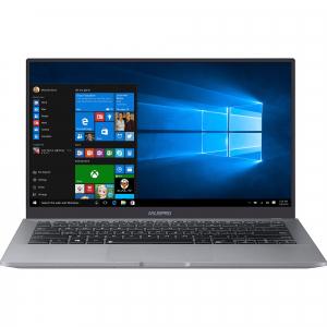 "Laptop ultraportabil ASUS Pro 9440UA-GV0051R cu procesor Intel® Core™ i7-7500U 2.70 GHz, Kaby Lake, 14"", FHD, 16GB, 512GB SSD, Intel® HD Graphics 620, Microsoft Windows 10 Pro, Grey0"