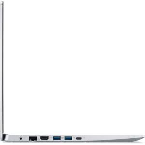 "Laptop Acer Aspire 5 A515-54G-59JE cu procesor Intel® Core™ i5-8265U pana la 3.90 GHz, 15.6"", Full HD, 8GB, 1TB HDD, NVIDIA® GeForce® MX250 2GB, Endless OS, Silver (NX.HFQEX.004)5"