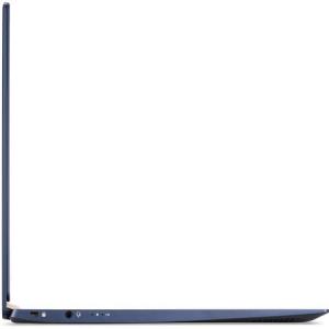 """Laptop ultraportabil Acer Swift SF514-52T-54KJ cu procesor Intel® Core™ i5-8250U pana la 3.40 GHz, Kaby Lake R, 14"""", Full HD, IPS, 8GB, 256GB SSD, Intel® UHD Graphics 620, NX.GTMEX.0036"""