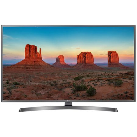 Televizor LED Smart LG, 108 cm, 43UK6750PLD, 4K Ultra HD