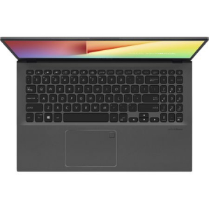 """Laptop ASUS X412FJ-EB021 cu procesor Intel® Core™ i5-8265U pana la 3.9 GHz, 14"""", Full HD, 8GB, 256GB SSD M.2, NVIDIA GeForce MX230 2GB, Endless OS, Slate Grey8"""