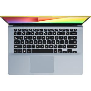 "Laptop ultraportabil ASUS VivoBook S14 S430FA-EB063T cu procesor Intel® Core™ i5-8265U pana la 3.90 GHz, Whiskey Lake, 14"", Full HD, 8GB, 256GB SSD, Intel® UHD Graphics 620, Microsoft Windows 10, Silv7"