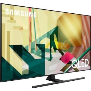 Televizor Samsung 55Q70TA, 138 cm, Smart, 4K Ultra HD, QLED5