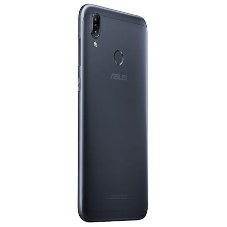 Telefon mobil Asus ZenFone Max M2 ZB633KL, Dual SIM, 32GB, 4G, Midnight black2