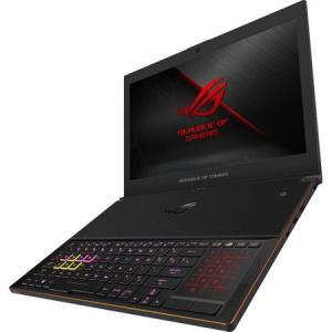 "Laptop Gaming ASUS ROG New ZEPHYRUS GX501GI-EI006T cu procesor Intel® Core™ i7-8750H pana la 4.10 GHz, Coffee Lake, 15.6"", Full HD, 144Hz, 3ms G-Sync, 24GB, 512GB SSD, NVIDIA GeForce GTX 1080 8GB Max-5"