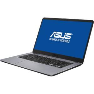 "Laptop ASUS A505ZA-EJ667 cu procesor AMD Ryzen™ 5 2500U pana la 3.60 GHz, 15.6"", Full HD, 4GB, 1TB, Radeon™ Vega 8 Graphics, Endless OS, Dark Grey2"