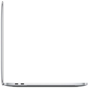 Laptop Apple MacBook Pro 13 (mr9v2ro/a), ecran Retina, Touch Bar, procesor Intel® Core™ i5 2.30 GHz, 8GB, 512GB SSD, Intel Iris Plus Graphics 655, macOS High Sierra, ROM KB, Silver2