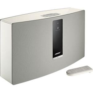Speaker WiFi Bluetooth Bose SoundTouch 30 III1