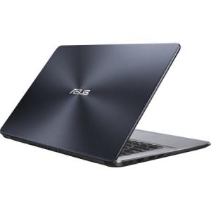 "Laptop ASUS A505ZA-EJ667 cu procesor AMD Ryzen™ 5 2500U pana la 3.60 GHz, 15.6"", Full HD, 4GB, 1TB, Radeon™ Vega 8 Graphics, Endless OS, Dark Grey8"