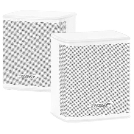 Boxe Bose Surround White1