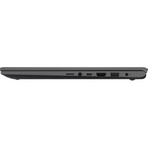 "Laptop ASUS VivoBook 15 X512UA-BQ270 cu procesor Intel® Core™ i3-8130U pana la 3.40 GHz, Kaby Lake, 15.6"", Full HD, 8GB, 256GB SSD, Intel® UHD Graphics 620, Free DOS, Grey8"