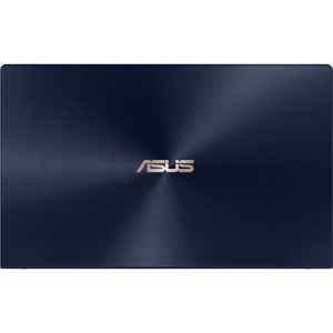 "Laptop ultraportabil ASUS ZenBook 14 UX433FA-A5046R cu procesor Intel® Core™ i5-8265U pana la 3.90 GHz, Whiskey Lake, 14"", Full HD, 8GB, 256GB SSD, Intel® UHD Graphics 620, Microsoft Windows 10 Pro, R10"