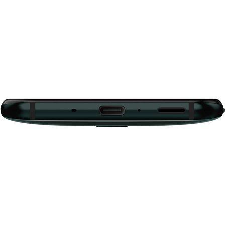 Telefon mobil HTC U 11, Dual SIM, 64GB, 4G, Brilliant Black2