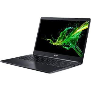 """Laptop Acer Aspire A315-53G-50L8 cu procesor Intel® Core™ i5-8250U pana la 3.40 GHz, Kaby Lake R, 15.6"""", Full HD, 8GB, 256GB SSD, NVIDIA GeForce MX130 2GB, Linux, Obsidian Black (NX.H1AEX.011)1"""