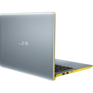 "Laptop ultraportabil ASUS VivoBook S14 S430FA-EB063T cu procesor Intel® Core™ i5-8265U pana la 3.90 GHz, Whiskey Lake, 14"", Full HD, 8GB, 256GB SSD, Intel® UHD Graphics 620, Microsoft Windows 10, Silv4"