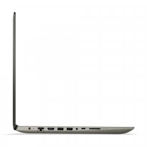 Laptop Lenovo IdeaPad 520-15IKB cu procesor Intel® Core™ i7-7500U 2.70 GHz, Kaby Lake, 4GB, 1TB, DVD-RW, nVIDIA 940MX 2GB, Free DOS, IRON Grey3
