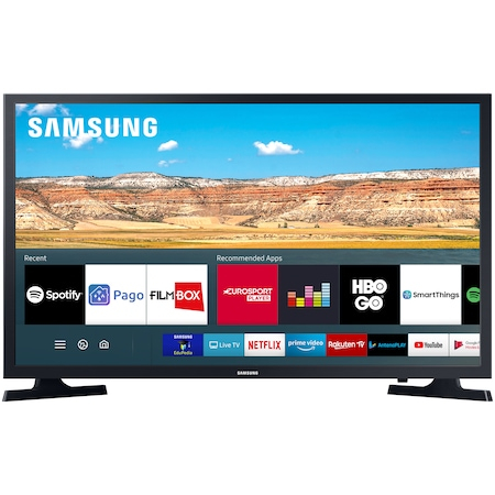 Televizor Samsung 32T4302, 80 cm, Smart, HD LED, Clasa F [0]