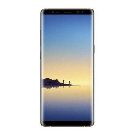 Smartphone Samsung SM-N950F GALAXY Note 8, 64 GB, auriu, SM-N950FZDDBGL1