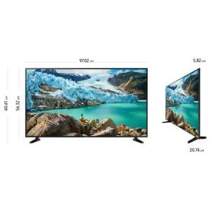 Televizor LED Smart Samsung, 163 cm, 65RU7092, 4K Ultra HD4
