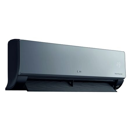 Aparat de aer conditionat LG, AM12BP, WI-FI incorporat, Inverter, 12000 BTU, Clasa A++, Artcool inverter, Control activ de energie, Afisaj energie consumata, Golden Fin, Filtru de protectie dublu, Ult2
