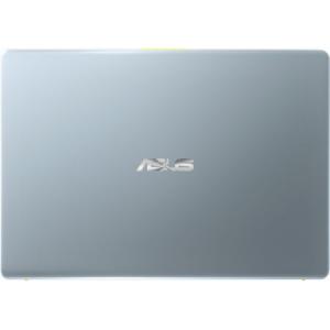 "Laptop ultraportabil ASUS VivoBook S14 S430FA-EB063T cu procesor Intel® Core™ i5-8265U pana la 3.90 GHz, Whiskey Lake, 14"", Full HD, 8GB, 256GB SSD, Intel® UHD Graphics 620, Microsoft Windows 10, Silv"