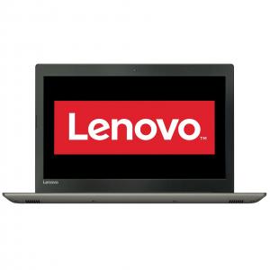 Laptop Lenovo IdeaPad 520-15IKB cu procesor Intel® Core™ i7-7500U 2.70 GHz, Kaby Lake, 4GB, 1TB, DVD-RW, nVIDIA 940MX 2GB, Free DOS, IRON Grey0