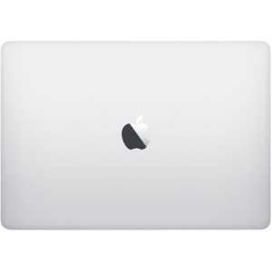 Laptop Apple MacBook Pro 13 (mr9v2ze/a), ecran Retina, Touch Bar, procesor Intel® Core™ i5 2.30 GHz, 8GB, 512GB SSD, Intel Iris Plus Graphics 655, macOS High Sierra, INT KB, Silver2