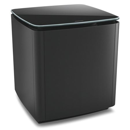 Bas wireless Bose 700, Black, 760093-21101
