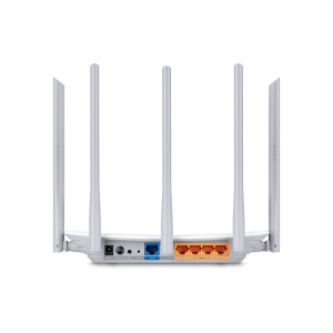Router wireless AC1350 TP-Link Archer C60, Dual Band, MU-MIMO1