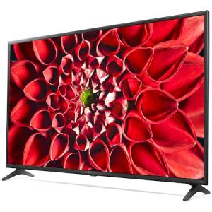 Televizor LG 49UN71003LB, 123 cm, Smart, 4K Ultra HD, LED, Clasa A2