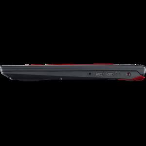 "Laptop Acer Aspire 3 A315-33-C0ZA cu procesor Intel® Celeron® N3060 pana la 2.48 GHz, 15.6"", 4GB, 500GB, Intel HD Graphics, Linux, Rocco Red (NX.H64EX.001)3"