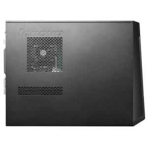 Resigilat - Sistem Desktop PC Lenovo IdeaCentre 300S-11IBR cu procesor Intel® Celeron® Quad Core™ J3160 1.60GHz, Braswell™, 4GB, 1TB, DVD-ROM, Intel® HD Graphics, Free DOS, Mouse + Tastatura, Negru2