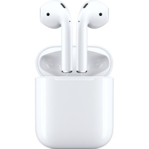 Casti Apple AirPods 2, White (mv7n2zm/a)0