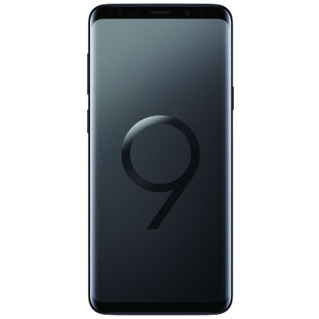 Telefon mobil Samsung Galaxy S9 Plus, Dual SIM, 64GB, 6GB RAM, 4G, Black0