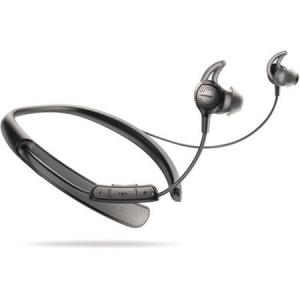 Casti wireless cu anularea zgomotului Bose Quiet Control 30, negru, 761448-00100
