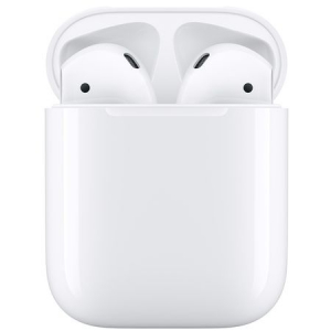 Casti Apple AirPods 2, White (mv7n2zm/a)3