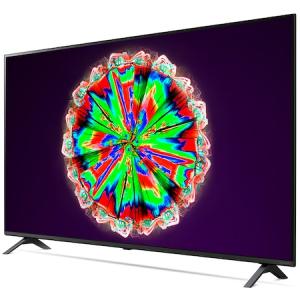 Televizor LG 49NANO803NA, 123 cm, Smart, 4K Ultra HD, LED, Clasa G [2]