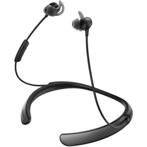 Casti in-ear BOSE QuietControl 30 cu microfon (quietcontrol30-bk), Wireless, Noise Canceling, Negre1