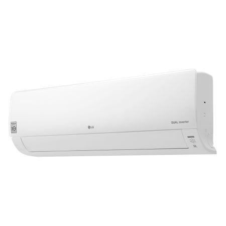 Aparat de aer conditionat LG Deluxe 12000 BTU Wi-Fi, Clasa A++, Functie incalzire, Control prin internet, 10 ani garantie compresor, Plasmaster Ionizer Plus, Filtru de protectie Dual, Controlul energi