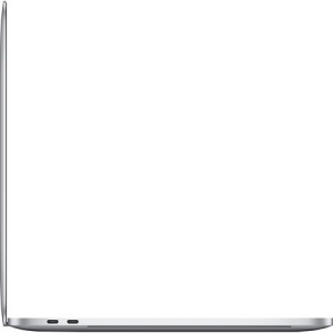 Laptop Apple MacBook Pro 15 (mr932ze/a) ecran Retina, Touch Bar, procesor Intel® Core™ i7 2.20 GHz, 16GB, 256GB SSD, Radeon Pro 555X W 4GB, macOS High Sierra, INT KB, Space Grey