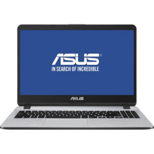 "Laptop ASUS X507UA-EJ407 cu procesor Intel® Core™ i3-7020U 2.30 GHz, Kaby Lake, 15.6"", Full HD, 4GB, 256GB SSD, Intel® HD Graphics 620, Endless OS, Star Grey0"