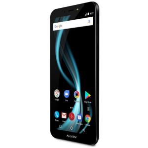 Telefon mobil Allview X4 Soul Infinity L, Dual SIM, 16GB, 4G, Night Sky (X4SOUL INFnsL)6