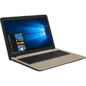 "Laptop ASUS X540UB-DM717T cu procesor Intel® Core™ i3-7020U 2.30 GHz, Kaby Lake, 15.6"", Full HD, 4GB, 1TB, DVD-RW, NVIDIA GeForce MX110 2GB, Endless OS, Chocolate Black4"