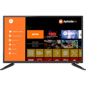 Resigilat-Televizor Smart LED, Vision Touch AND32, 80 cm, HD, Android1